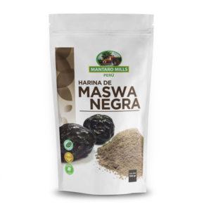 Bolsa de Mashua Negra